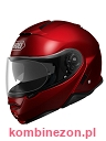 Shoei NEOTEC2 WINE RED
