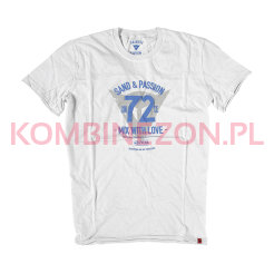 T-SHIRT Dainese - 72&PASSION