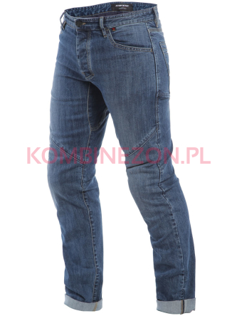 Dainese TIVOLI REGULAR JEANS - medium-denim