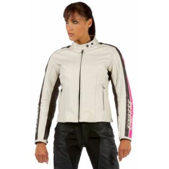 Dainese Lucky Lady Pelle