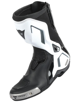 Dainese TORQUE D1 OUT Boots czarny/biały/antracyt