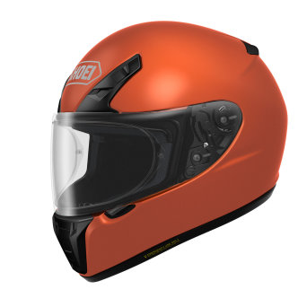 Shoei RYD (TANGERINE ORANGE)