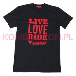 T-SHIRT Dainese RIDERS MANTRA