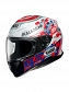 Kask Shoei NXR MARQUEZ POWER UP TC-1