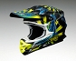 Kask Shoei VFX-W Grant2 TC-3