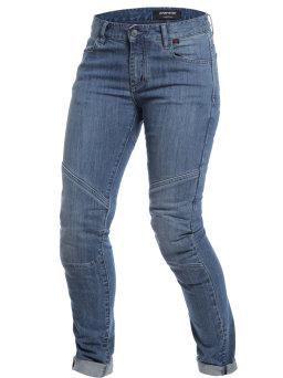 Dainese AMELIA SLIM LADY JEANS - MEDIUM-DENIM