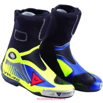 Dainese  AXIAL PRO IN REPLICA D1 BOOTS