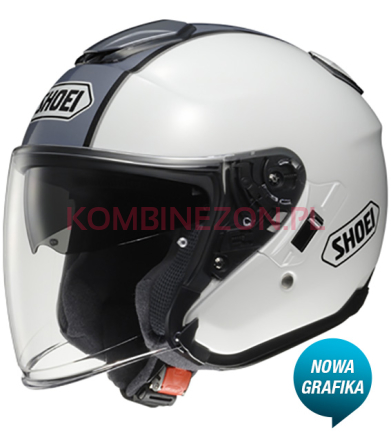 Shoei J-Cruise CORSO TC-6