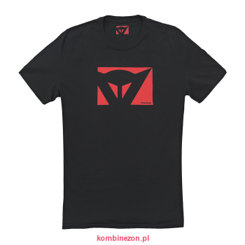 Dainese T-SHIRT COLOR NEW
