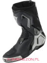 Dainese TORQUE D1 OUT AIR Boots- czarny/antracyt