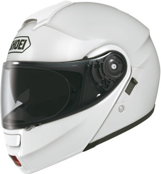 Kask Shoei NEOTEC WHITE