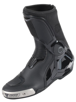 Dainese TORQUE D1 IN Boots- czarny/antracyt