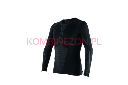 Dainese D-CORE DRY TEE LS czarny/antracyt