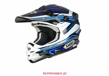 Shoei VFX-W CAPACITOR TC-2