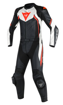Dainese AVRO D2 2 PCS SHORT/TALL - Kombinezon 2cz.
