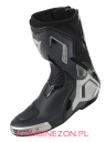 Dainese TORQUE D1 OUT Boots czarny/antracyt
