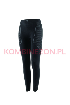 Dainese D-CORE THERMO PANT LL LADY czarny/antracyt
