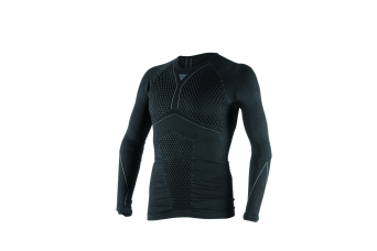Dainese D-CORE THERMO TEE LS  czarny/antracyt