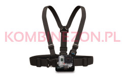 "Szelki GoPro CHEST MOUNT HARNESS""CHESTY"""