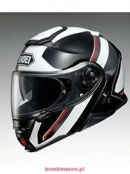 Shoei NEOTEC2 EXCURSION TC-6