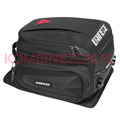 Torba na bak Dainese D-TAIL MOTORCYCLE BAG
