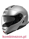 Shoei NEOTEC2 LIGHT SILVER