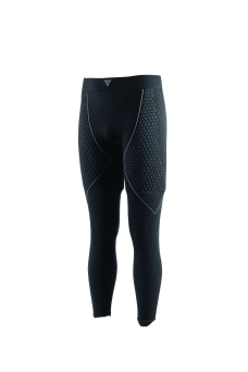 Dainese D-CORE THERMO PANT LL czarny/antracyt