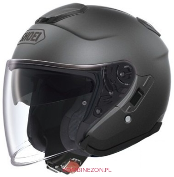 Shoei J-Cruise Matt Deep Grey