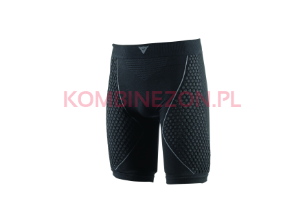 Dainese D-CORE THERMO PANT SL czarno/antracyt