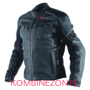 Dainese CRUISER D-DRY® LEATHER JACKET