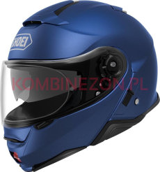 Kask Shoei NEOTEC 2 MATT BLUE