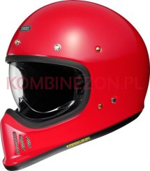 Kask Shoei EX-ZERO SHINE RED