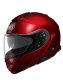 Kask Shoei NEOTEC 2 WINE RED