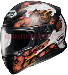 Kask Shoei NXR TRANSCEND TC-10
