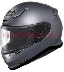 Kask Shoei NXR PEARL GREY