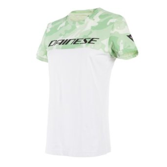 T-SHIRT Dainese CAMO-TRACKS LADY