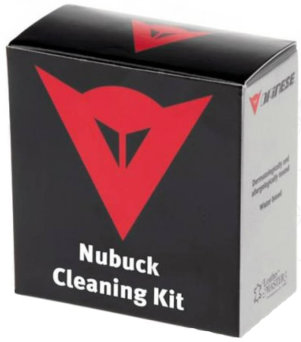 Zestaw DAINESE NUBUCK CLEANING KIT