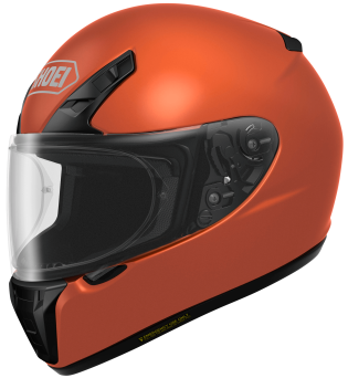 Kask SHOEI RYD TANGERINE ORANGE