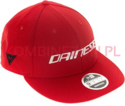 Dainese LP 9FIFTY DIAMOND ERA SNAPBACK CAP - Czapka z daszkiem