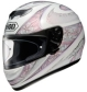 Kask Shoei RAID II Couture TC-7