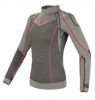 Bielizna damska - Dainese EVOLUTION WARM SHIRT LADY