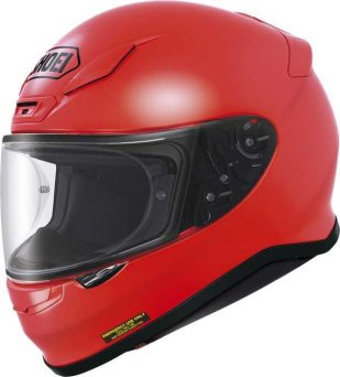 Kask SHOEI NXR RED
