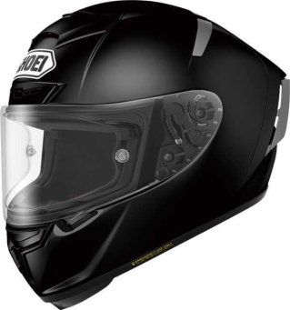 Kask SHOEI X-SPIRIT 3 BLACK