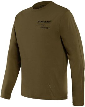 T-Shirt DAINESE ADVENTURE LS