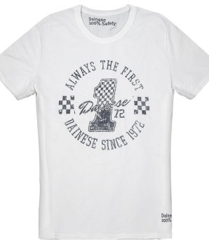 T-Shirt DAINESE THE FIRST