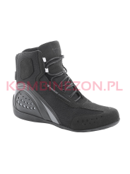 Dainese MOTORSHOE AIR LADY SHOES JB - Buty motocyklowe