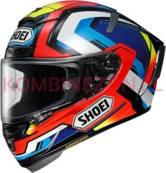 Kask Shoei X-Spirit 3 BRINK TC-1