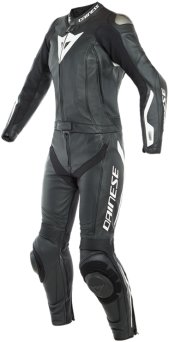 Dainese AVRO LADY D-AIR 2PCS SUIT