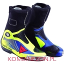 Dainese  AXIAL PRO IN REPLICA D1 BOOTS - Buty motocyklowe
