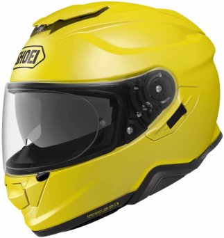 Kask Shoei GT-Air 2 BRILLIANT YELLOW